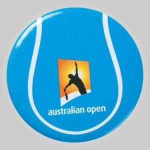 Australian Open Большого шлема.