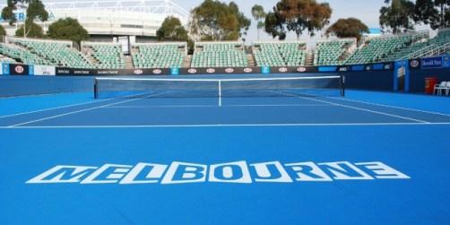 Australian Open турнир
