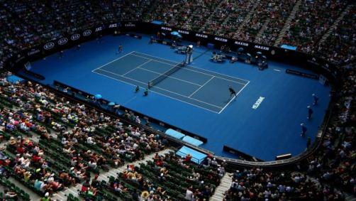 Australian Open стадион