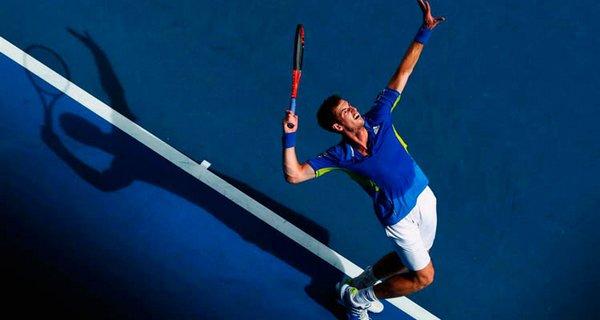 Подача в большом теннисе: особенности выполнения и типы теннисных подач