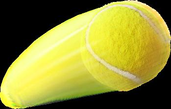 Упражнения для начинающих играть в теннис