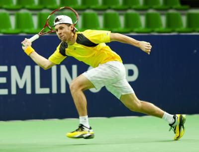 выносливость теннисиста